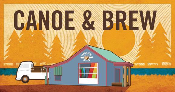Canoe-Brew