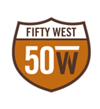 Fifty West Brewing Company